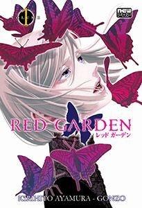 Red Garden Vol. 01