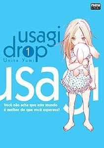 Usagi Drop - Volume 01