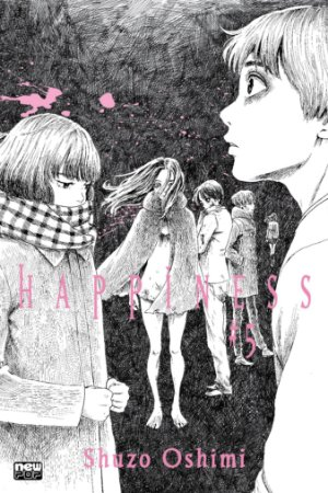 Happiness - Volume 05