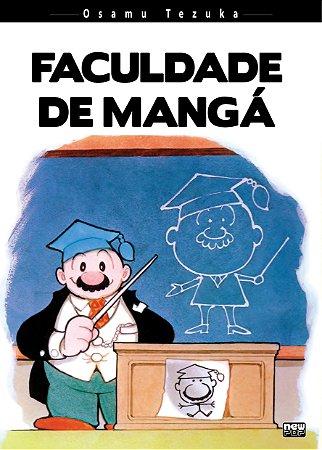 Faculdade de Mangá (Osamu Tezuka)