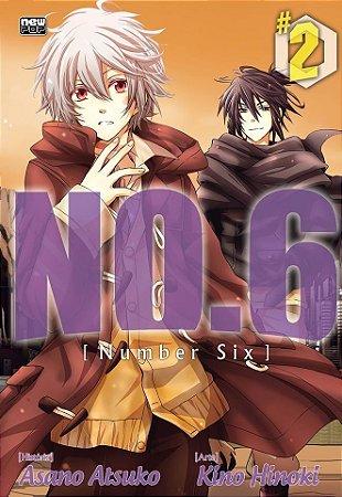 NO.6 Vol. 02