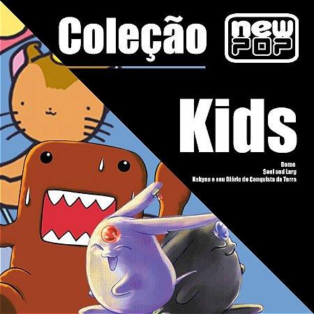 Coleção Kids
