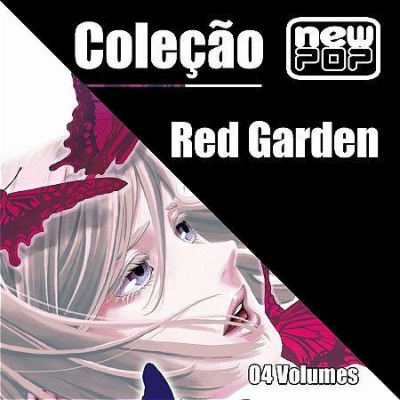 Coleção Red Garden