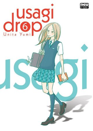 Usagi Drop Vol. 06