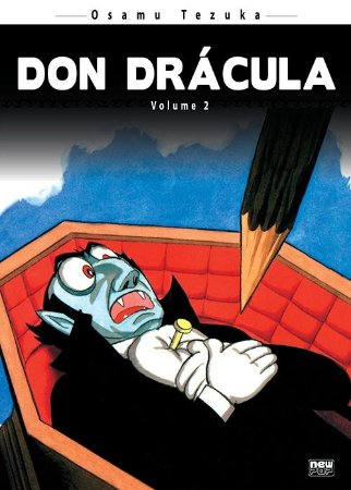 Don Drácula Vol. 02