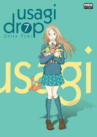 Usagi Drop - Volume 07