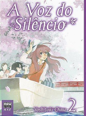 A Voz do Silêncio (Edição Definitiva) - Volume 2 - c/ marcador exclusivo