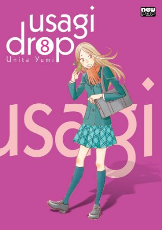 Usagi Drop - Volume 08