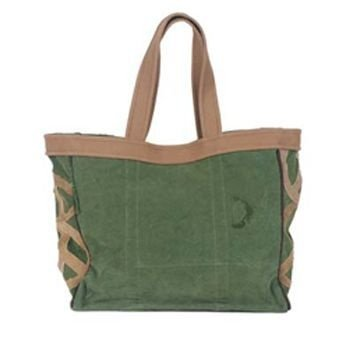 Bolsa Bacco Peace Verde