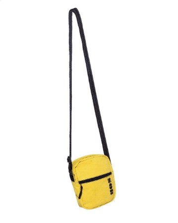 Shoulder Bag Amarela