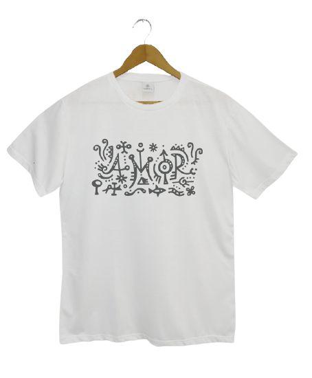Camiseta S.O.B. Amor