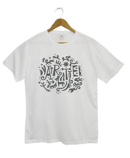 Camiseta S.O.B. Arte