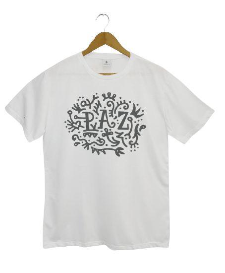 Camiseta S.O.B. Paz