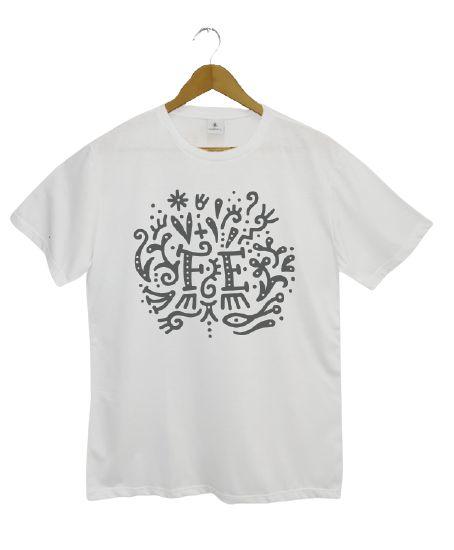 Camiseta S.O.B. Fé