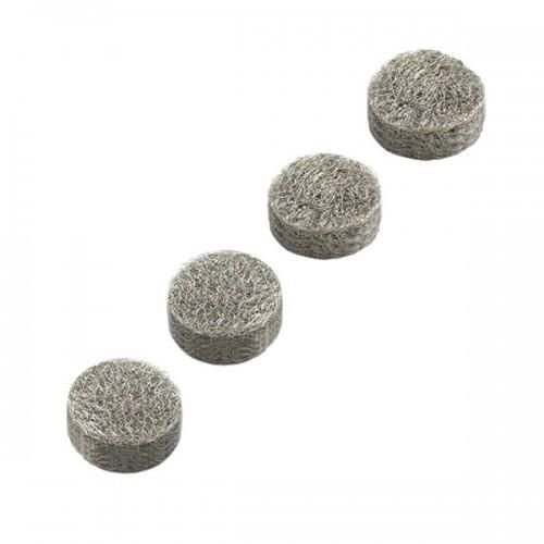 Almofadas p/ Cápsulas de Dosagem (4un) - Crafty/Mighty