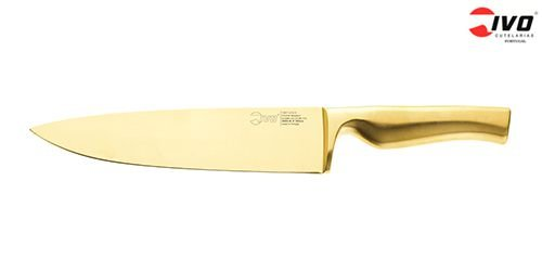"FACA CHEF 8"" VIRTUGOLD"