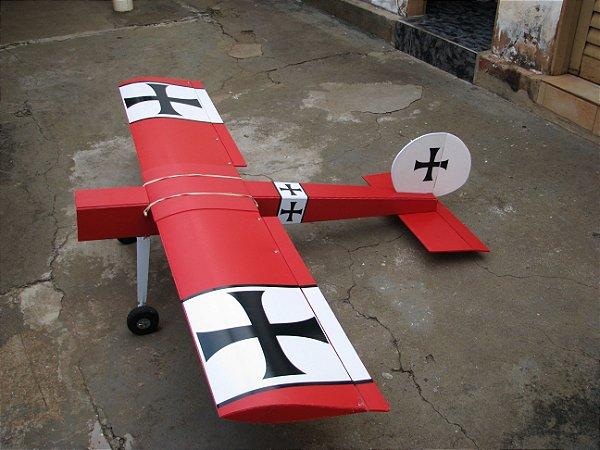 Aeromodelo Stick 60