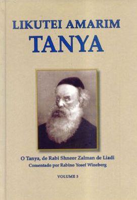 Likutei Amarim Tanya, vol. 3