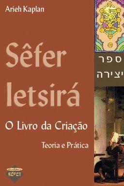 Sêfer Ietsirá: o Livro da Criação
