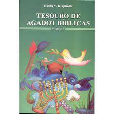Tesouro de Agadot Bíblicas 4 *