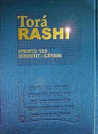 Torá Rashi - Bereshit (Gênese)