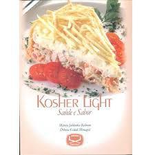 Kosher Light Saúde e Sabor  *