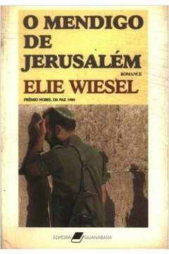 O mendigo de Jerusalém