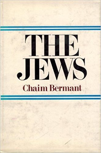 The Jews - Chaim Bermant