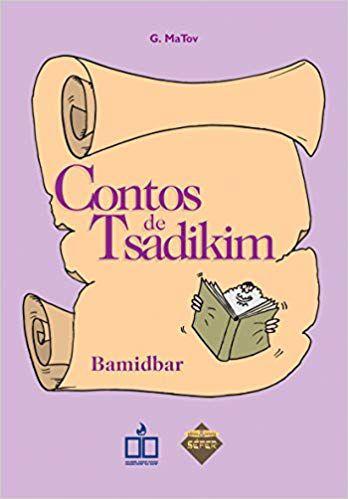 Contos de Tsadikim - Bamidbar