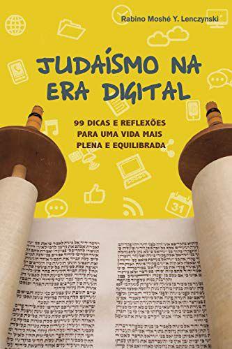 Judaismo na era digital