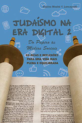 JUdaismo na era digital 2