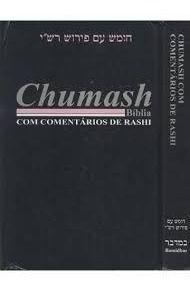 Chumash comentarios de rashi Bamidbar