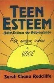 Teen Esteem Auto-estima Do Adolescente