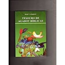 Tesouro de agadot biblicas 1