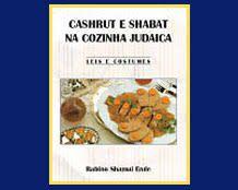 Cashrut e Shabat na cozinha Judaica Leis e costumes