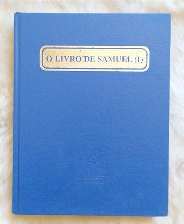 O livro de Samuel 1