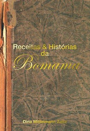 Receitas e Histórias da Bomama