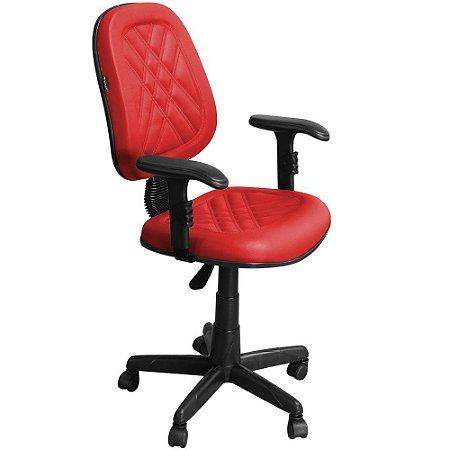 Cadeira de Escritório Giratória Executiva PS02 - Pethiflex