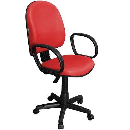 Cadeira Excellence Giratória com Regulagem e Braço de Apoio PE02 - Pethiflex