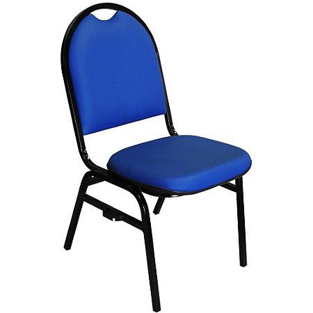 Cadeira Fixa com Encaixe para Virar Longarina Essencial Hot - Pethiflex