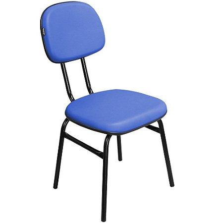 Cadeira Secretária Fixa 7/8 CS01 - Pethiflex