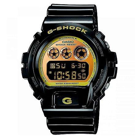 RELÓGIO G-SHOCK DW-6900CB-1DS 3230