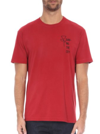 TSHIRT REGULAR COLOR STC MINIMAL