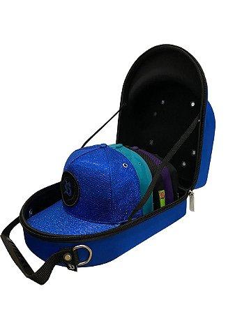 CASE CAP CLASSIC BLUE