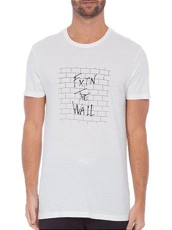 TSHIRT FOXTON THE WALL