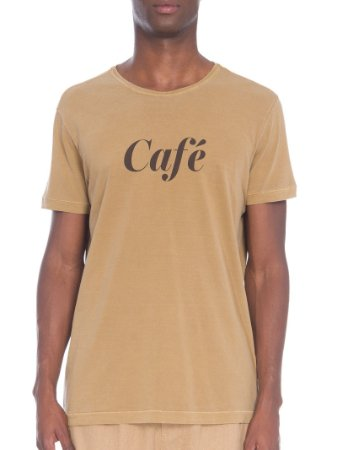 TSHIRT FOXTON CAFÉ