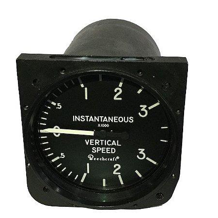 VERTICAL SPEED - 3000 Ft - BEECHCRAFT