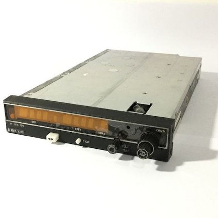 VHF COMM - KY 197A - BENDIX KING