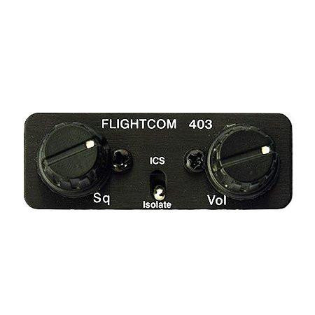 INTERCOM - 403 - FLIGHTCOM
