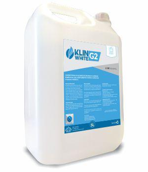 KLIN WHITE G2 - Limpador de uso Geral Concentrado 5lts